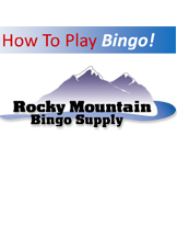 How to Play Bingo (with Derby Instructions)