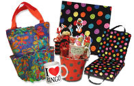 GIFT BASKETS / PRIZES / NOVELTIES