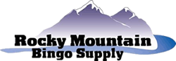 Rocky Mountain Bingo Supply