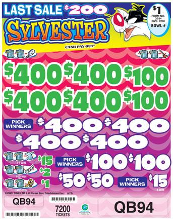 Sylvester - QB94