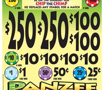 Chip Panzee