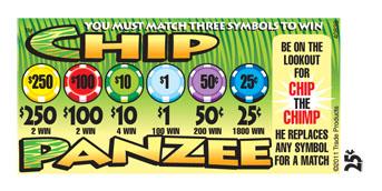 Chip Panzee 40838