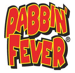 Dabbin' Fever Bingo Ink Dauber
