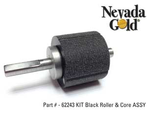 Next Generation Feed Roller Maintenance