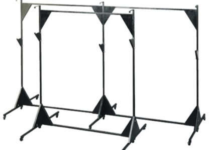 Bingo Flashboard Stands