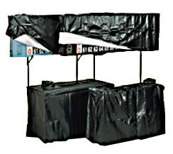 Bingo Equipment Covers