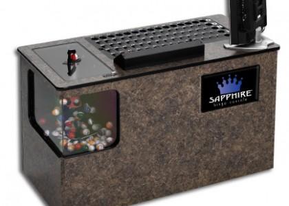 Sapphire Bingo Console