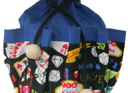 Cloth Bingo Bags