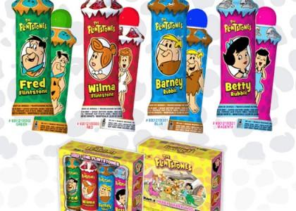 The Flintstones Bingo Ink Dauber